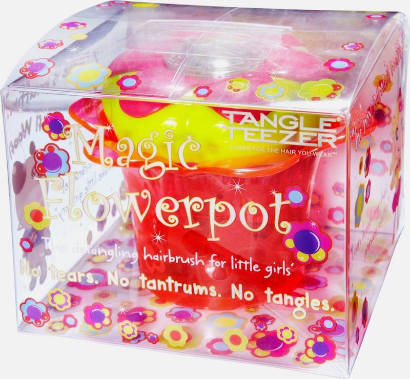 TANGLE TEEZER 'Magic Flowerpot' Haarbürste zum Entknoten der Haare