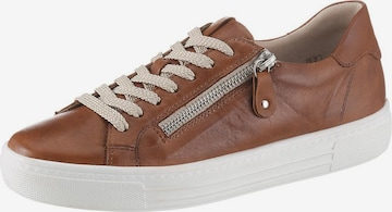 REMONTE Sneakers in Brown