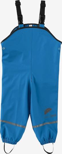 STERNTALER Hose in himmelblau / schwarz, Produktansicht
