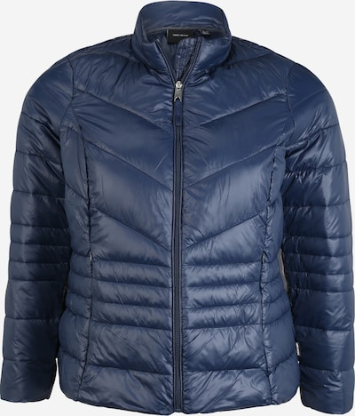 Vero Moda Curve Přechodná bunda 'Soraya' - námořnická modř, Produkt