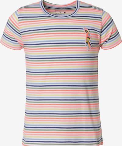 STACCATO T-Shirt in mischfarben, Produktansicht