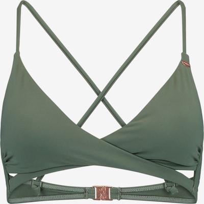 O'NEILL Športen bikini zgornji del | oliva barva, Prikaz izdelka