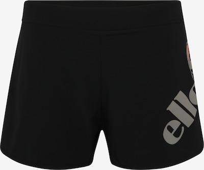 ELLESSE Sport-Shorts 'FIRESTAR' in schwarz, Produktansicht
