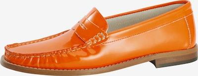 heine Slipper in orange, Produktansicht