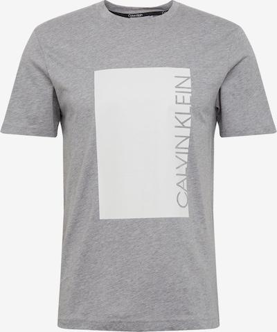 Calvin Klein Koszulka w kolorze szarym, Podgląd produktu