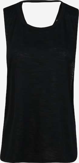 Marika Sporttop 'ASHLEY' in schwarz, Produktansicht