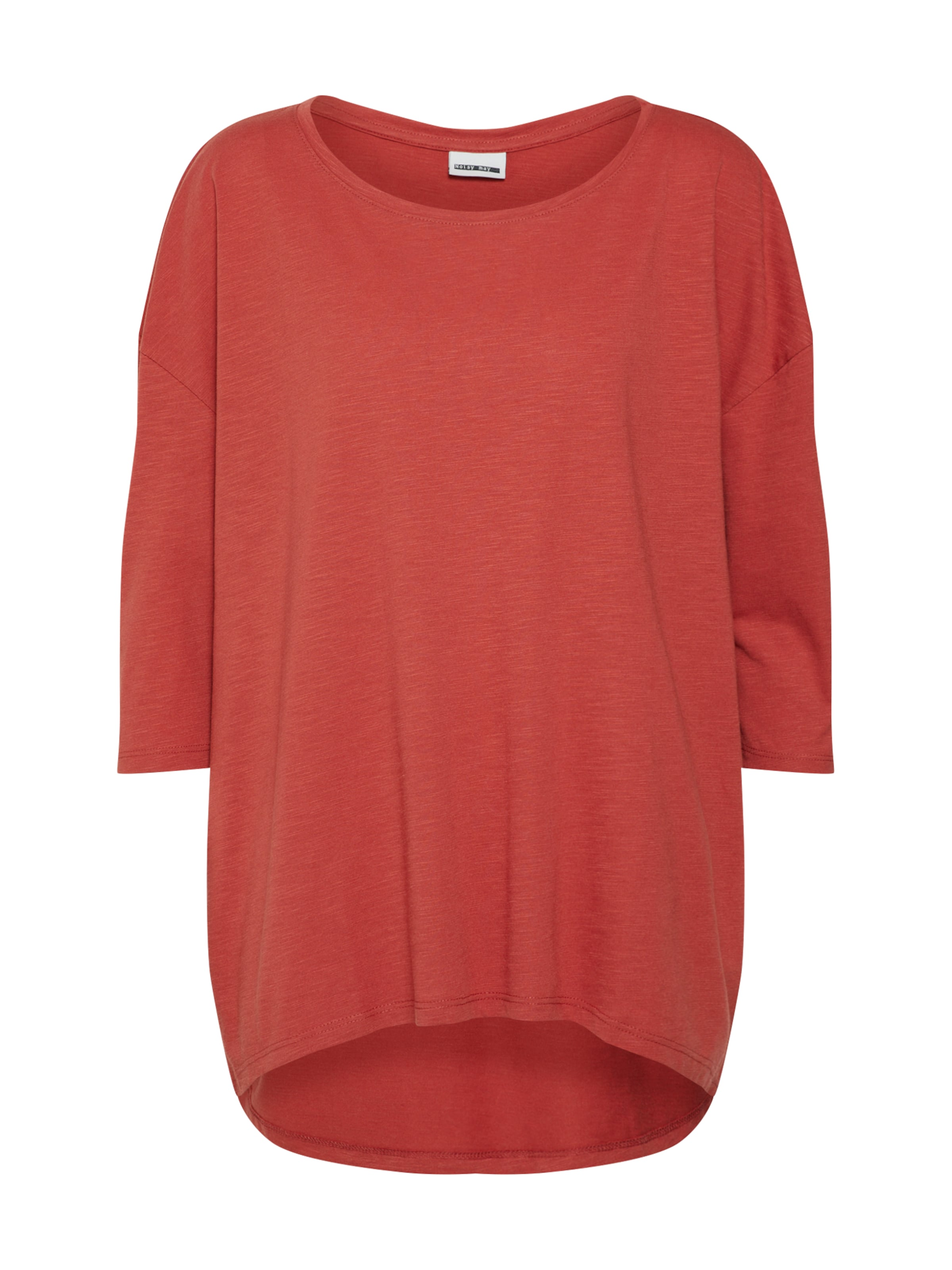Rouge T May Rouille shirt 'mathilde' En Noisy hCxsQrdt