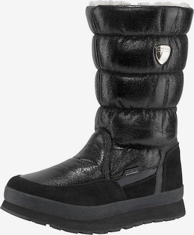 LUHTA Boots 'Valkea MS' in schwarz, Produktansicht