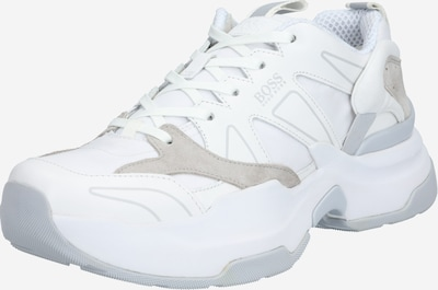 BOSS Trampki niskie 'Ranger_Runn_tr' w kolorze białym, Podgląd produktu