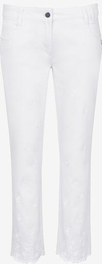 Sportalm Kitzbühel Jeans in weiß, Produktansicht