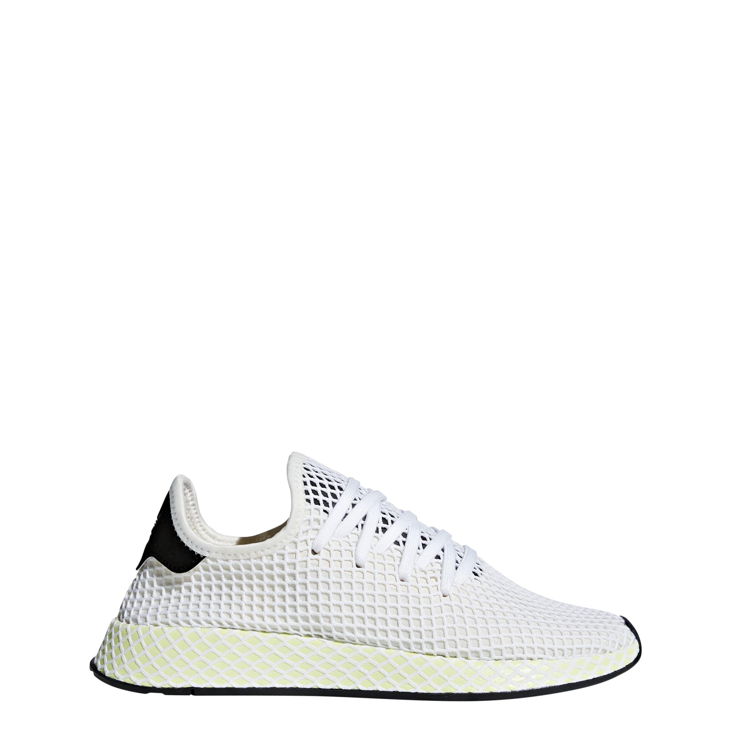 In Originals 'deerupt Sneaker Adidas Runner' WeißOffwhite sQdCthr