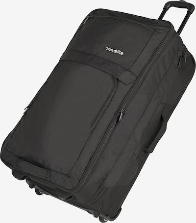 TRAVELITE Reistas in de kleur Zwart, Productweergave