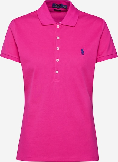 POLO RALPH LAUREN Poloshirt 'JULIE' in pink, Produktansicht