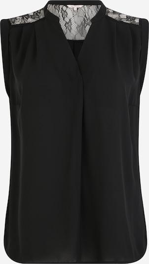 ONLY Carmakoma Top w kolorze czarnym, Podgląd produktu