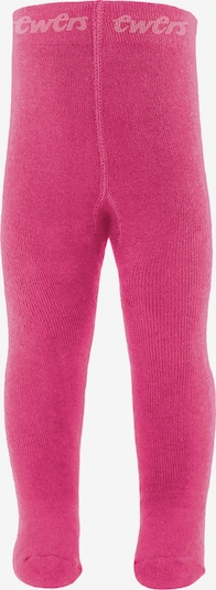 EWERS Thermostrumpfhose in pink, Produktansicht