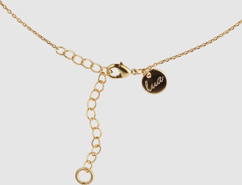 lua accessories Halskette 'Sweetie animal eichhörnchen'