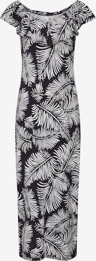 Amuse Society Kleid 'Lucia' in schwarz / weiß, Produktansicht