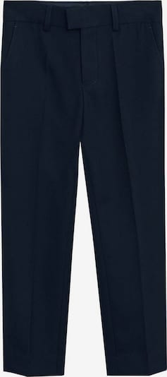 MANGO KIDS Hose 'PANTALON WILLT' in navy, Produktansicht