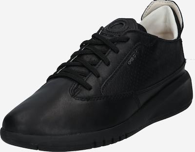 Sneaker low 'D Aerantis' GEOX pe negru, Vizualizare produs