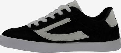 VIKING Sneaker in schwarz / weiß, Produktansicht