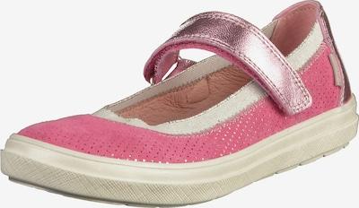 RICHTER Ballerinas in beige / pink, Produktansicht