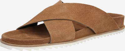 Shoe The Bear Slipper in karamell, Produktansicht
