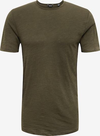 Only & Sons Shirt 'Onsalbert' in de kleur Grasgroen: Vooraanzicht