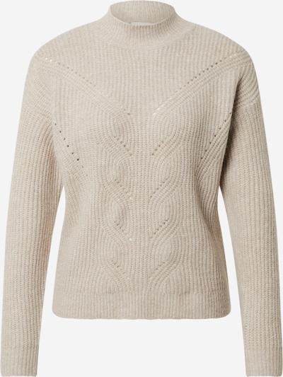 VILA Pullover in beige, Produktansicht
