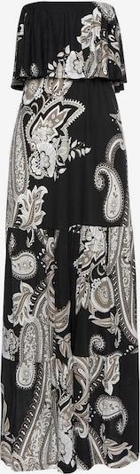 LASCANA Večerna obleka | črna barva, Prikaz izdelka