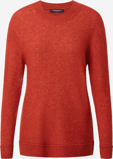 BRUUNS BAZAAR Trui 'Holly Johanne' in de kleur Rood, Productweergave
