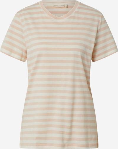 InWear T-shirt 'MykaI' en crème / rose, Vue avec produit