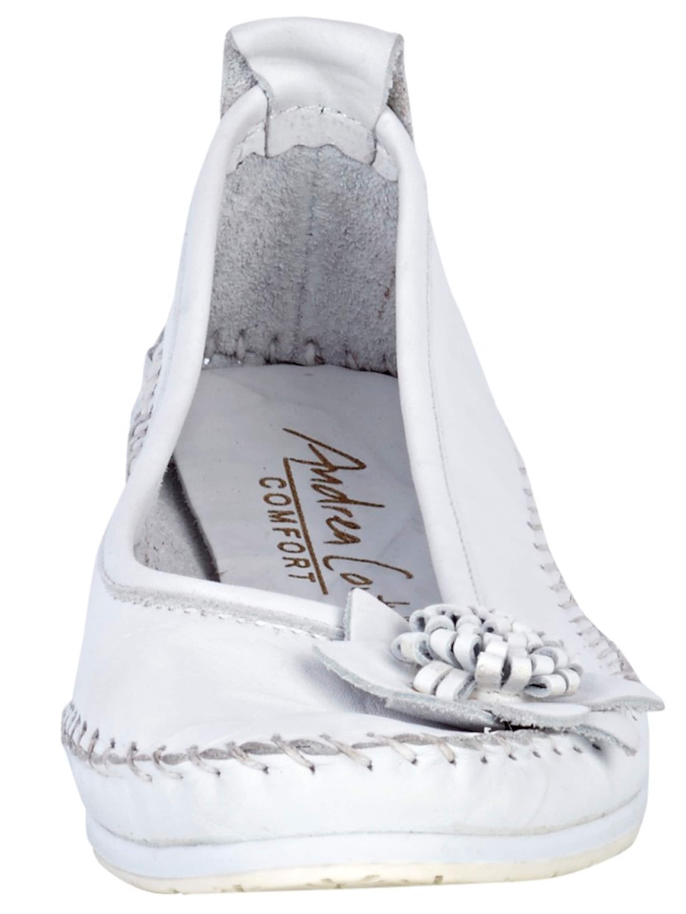 ANDREA CONTI Ballerina Ausverkaufs-Shop RrHcLnOnUx
