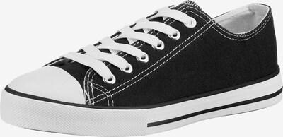 ambellis Sneaker in schwarz / weiß, Produktansicht