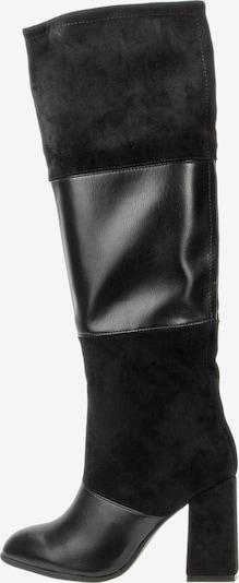 BETSY Hohe Stiefel in schwarz, Produktansicht