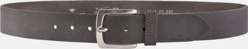 Tom Tailor Leather Belt
