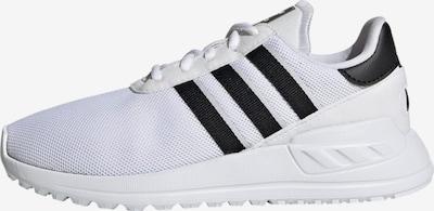 ADIDAS ORIGINALS Schuh 'LA Trainer Lite' in schwarz / weiß, Produktansicht