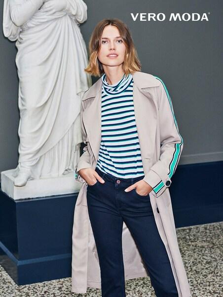 Jacken online kaufen   0€ Versand   ABOUT YOU 9d1f372b1d