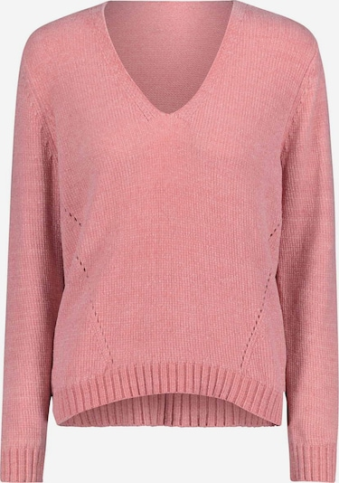Betty & Co Pullover in pink, Produktansicht