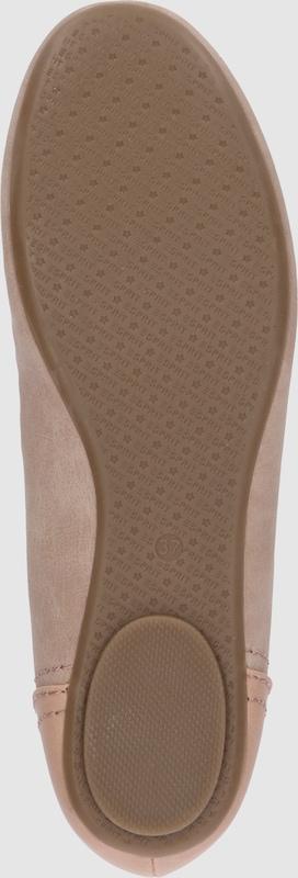 ESPRIT | Ballerina' Klassische Ballerinas 'Aloa Ballerina' | Schuhe Gut getragene Schuhe 08bed0