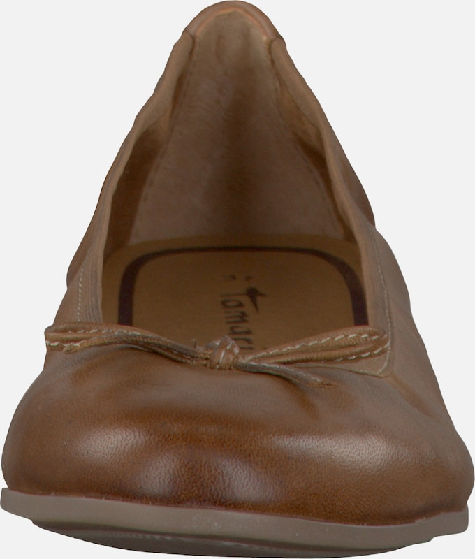 Haltbare Mode billige Schuhe TAMARIS | | | Alena Ballerinas Schuhe Gut getragene Schuhe 947441