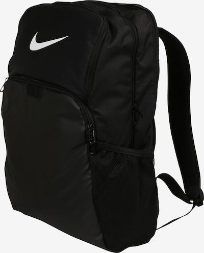 NIKE Sports backpack 'Brasilia' in Black, Item view