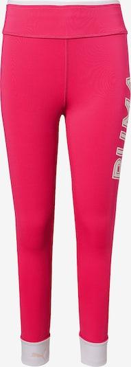 PUMA Leggings MODERN SPORTS in rosa, Produktansicht