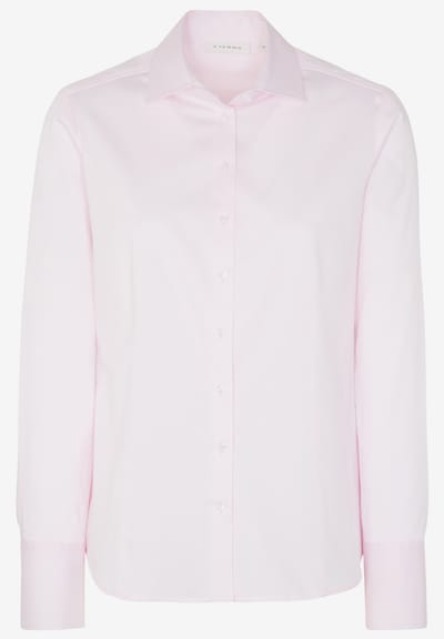 ETERNA Bluse 'MODERN CLASSIC' in rosa: Frontalansicht