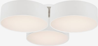 FAVOURITE Plafondlamp 'Cerchi' in de kleur Wit, Productweergave