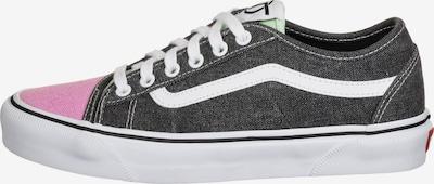 VANS Schuhe ' UA Bess NI ' in grau / grün / rosa, Produktansicht