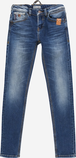 LTB Jeans 'CAYLE B' in blue denim, Produktansicht