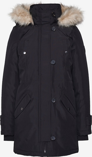 VERO MODA Talveparka 'Excursion Expedition' must, Tootevaade
