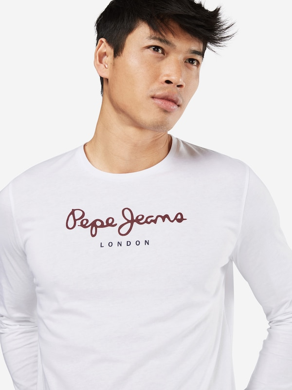 Pepe Jeans Shirt 'EGGO LONG'