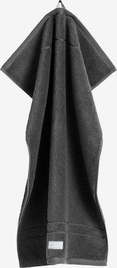 GANT Towel 'Organic Premium' in Dark grey, Item view