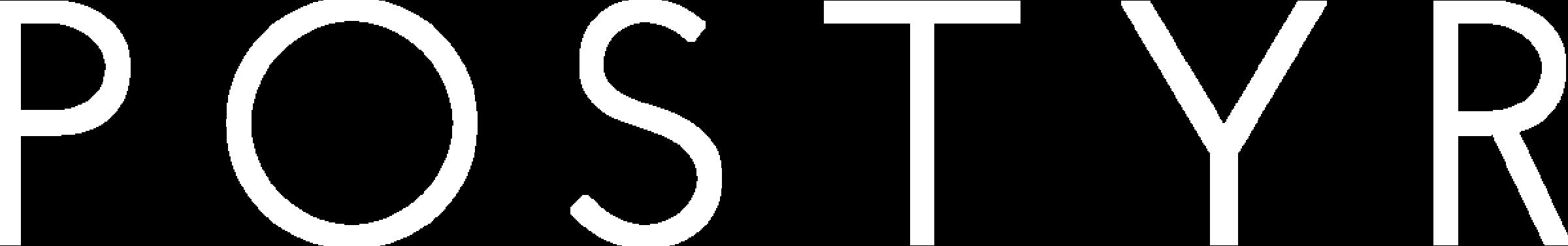 POSTYR Logo